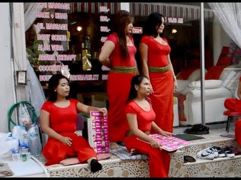Masaje tailandés vantaa sexy chicas fotos