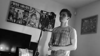 Daniel Tompkins - Aurora (Live Rehearsal) Skyharbor