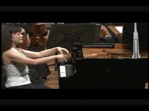 """""""Iku Miwa plays Mozart"""" from TV program 2"""