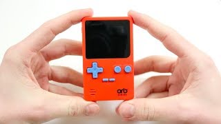 2018 Fake Mini GameBoy for £20!