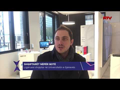 Express rubrikë – Shqiptaret neper bote 02 02 2018