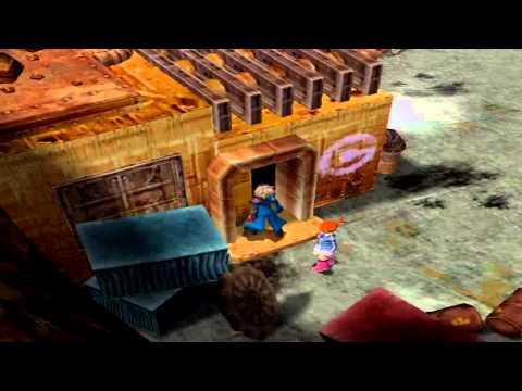 "Pokémon Colosseum - Episode 4 ""Ahoy, Pyrite!"""