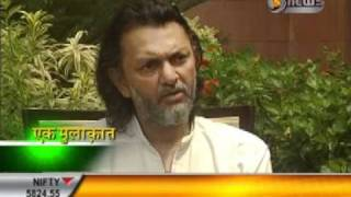 Manoj Tibrewal Aakash interviewed Rakeysh Omprakash Mehra for DD News's Ek Mulaqat (Full Interview)