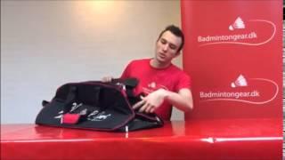 Stein P Travel bag