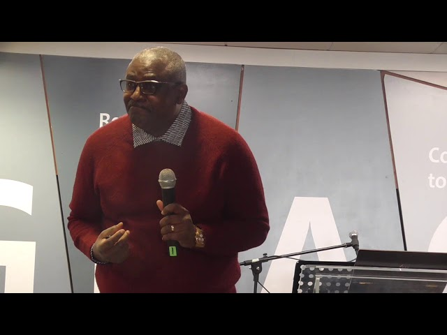 Sunday Service - 08/03/2020: The Spirit of Excellence in Divine Manifestation