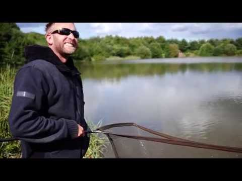 ***CARP FISHING TV*** The Challenge - Edges DVD Special!!!!