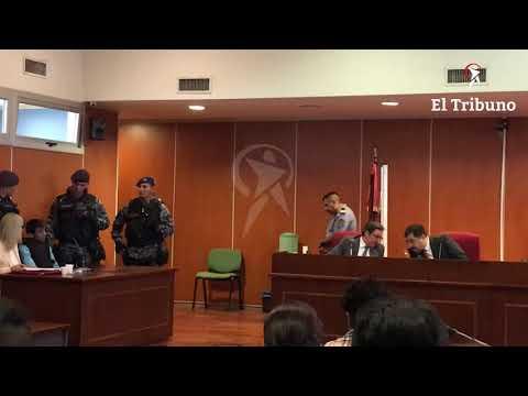 Chirete Herrera cuestiona al juez