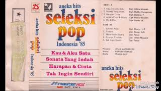 Yulia Margareth Aneka Hit's Seleksi Pop Vol.1 - Harapan Cinta