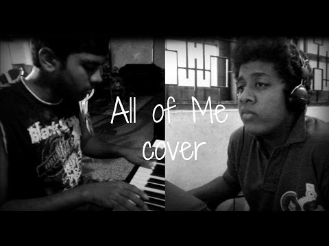 Production 1 - All Of Me Cover