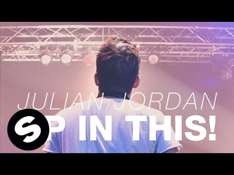 Julian Jordan - Up In This! (Original Mix)