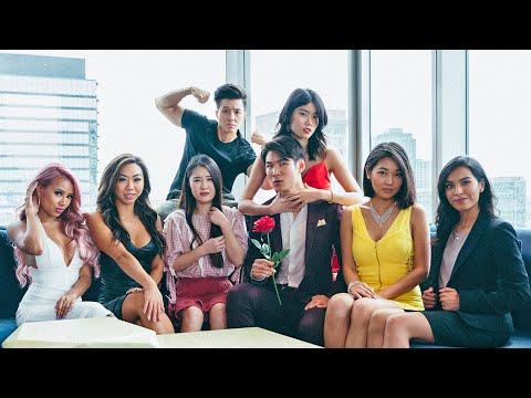 The Asian F*kBoy Bachelor