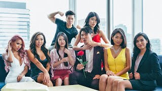 The Asian F*kBoy Bachelor