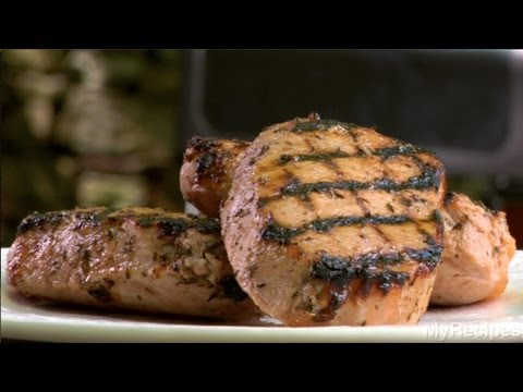 How to grill perfect pork chops youtube how to grill perfect pork chops ccuart Gallery