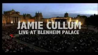 JAMIE CULLUM WHAT A DIFFERENCE A DAY MADE LIVE AT BLENHEIM PALACE