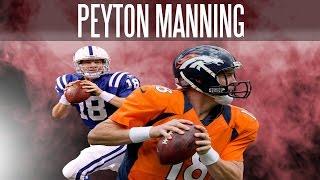 Peyton Manning Inspirational Tribute!