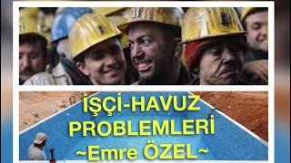 İŞÇİ-HAVUZ PROBLEMLERİ |YGS DGS KPSS ALES|