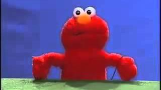 El Mundo de Elmo (Parodia)