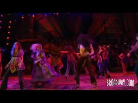 Show Clip - Broadway revival Hair - Hair