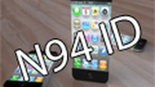 new iphone prototype n94 fcc id found ios 5 beta 7 iphone 5 or iphone 4s world phone
