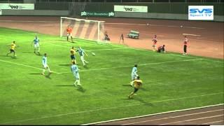 Fußball: SVS gegen FC Vienna