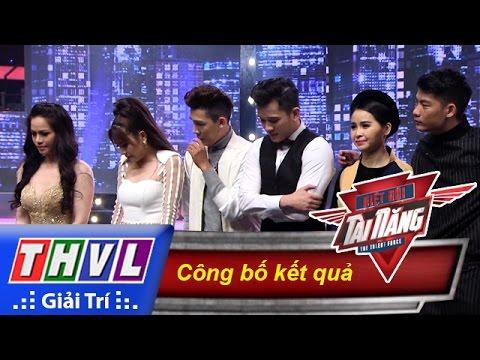 THVL | Biệt đội tài năng - Tập 15: Công bố kết quả