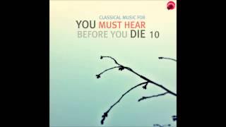 Bizet 비제 - L`arlesienne Suite No 2   III  Minuet 미뉴엣