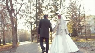 Азат и Эльза свадьба 2013