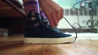 Imagery Socks - Commercial
