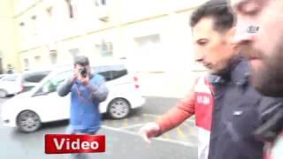 İstanbul Emniyet Müdür Yardımcısı Sağlık Kontrolünden Geçirildi