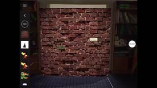 Het bouwen van een AR bakstenen muur met Keynote en AR Makr