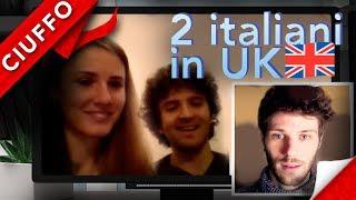 TIROCINIO: ricordi 🇬🇧 2 italiani in UK #2