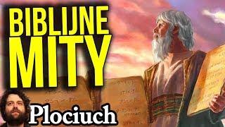 Fałszywe Mity z Biblii, które Wszyscy Powtarzamy - Analiza Plociuch
