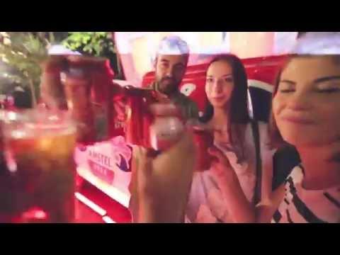 Amstel Summer Party - Tirana 20.07.2016