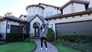 Shopping For A House At 18!! (part 1)
