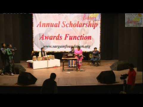Sargam Foundation's Scholarship Awards Program, 2015: Part3
