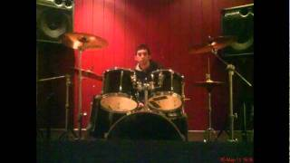 Dj Aligator - Starting Over (Drums Coveri) by Faraz x