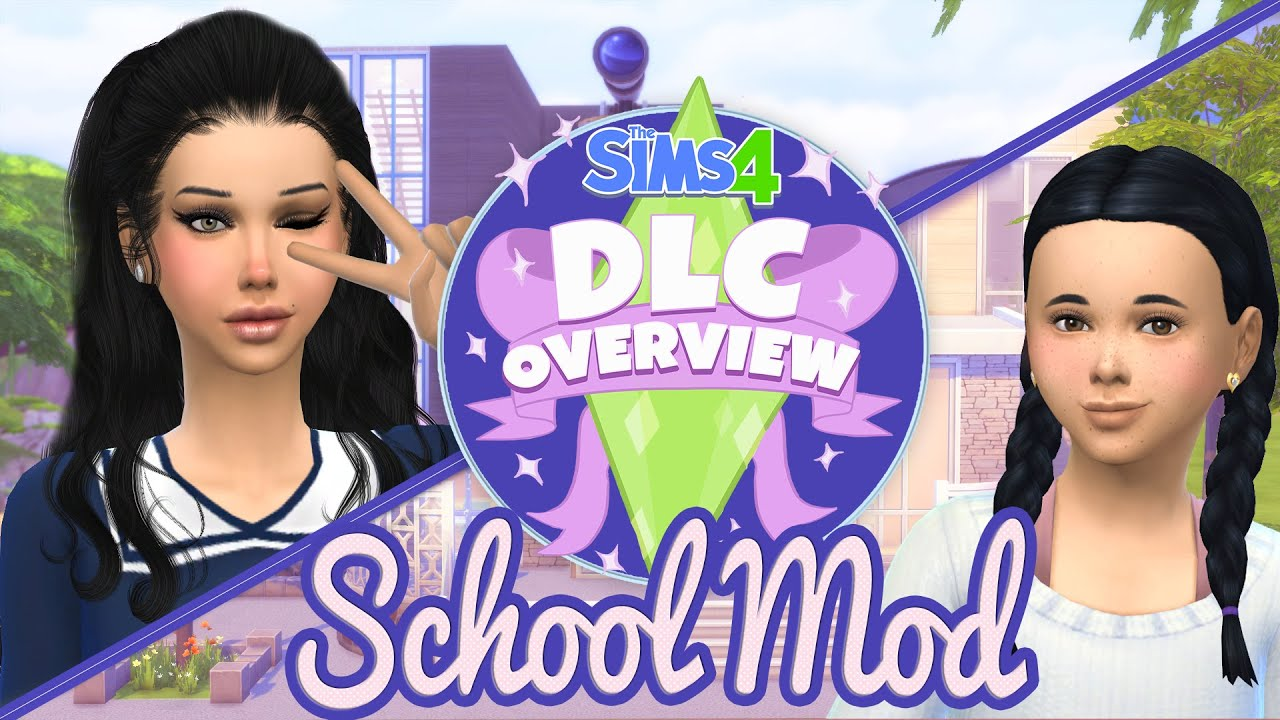 """How to Install Custom Content and <b>Mods</b> in """"The <b>Sims</b> <b>4</b>"""" (PC ..."""