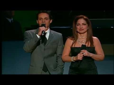 Homenaje a Celia Cruz en el 2003 en el Programa Tele Mundo