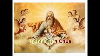 Thánh Thần Chúa -tinmung.net