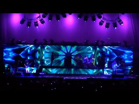 Tool Live - Sydney, Australia 2011