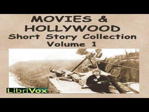 Movies and Hollywood Short Story Collection, Volume 1 | Various | General Fiction | English | 4/5