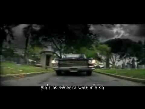Dmx - Aint no sunshine [Lyrics]