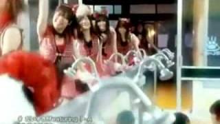 「大好き!五つ子2008」 主題歌.