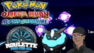 Leakage - Pokemon ORAS FFA Roulette 3.0 thumbnail