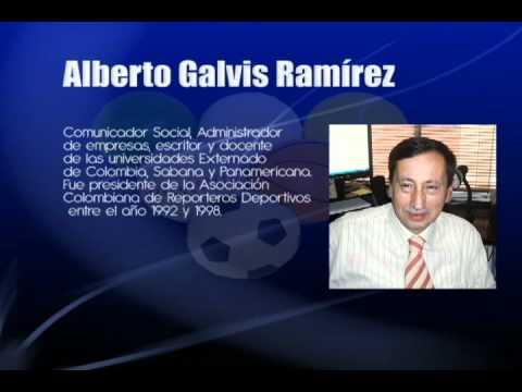 Alberto Galvis Garcia