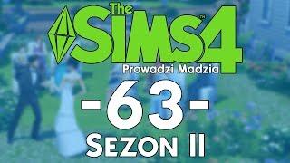 The SimS 4 Sezon II #63 - Randka i odwiedziny reżysera