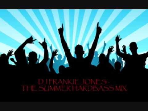 DJ FRANKIE JONES The Summer