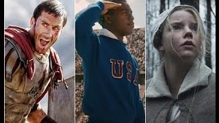 AJ's Movie Reviews: The Witch, Race & Risen(2-19-16)