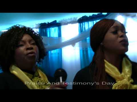 Praise & worship Day 2017, Omega Fire Ministries Duisburg, Germany.