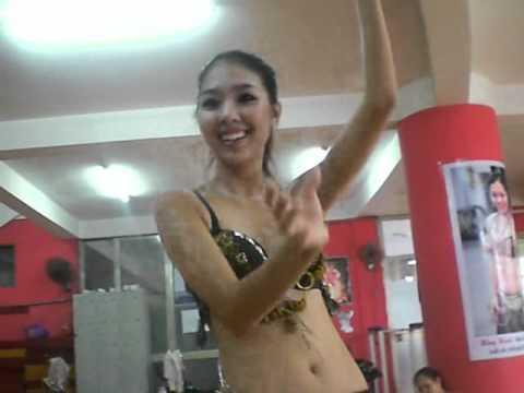 Múa Bụng Nghệ Thuật- Hạnh Sadie Bday Live Show